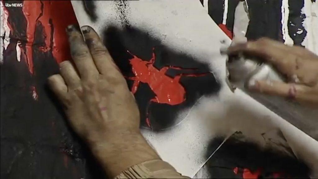 バンクシーの忘れられたインタビューとは【Banksy Rare Interview from2003】