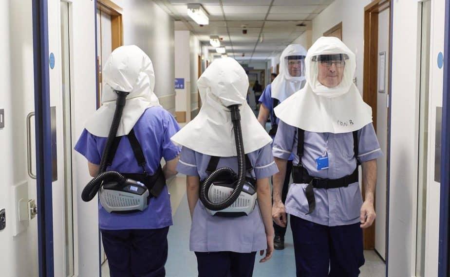 【サウサンプトン大学病院】 (University of Southampton Hospital)の医療重視者たち