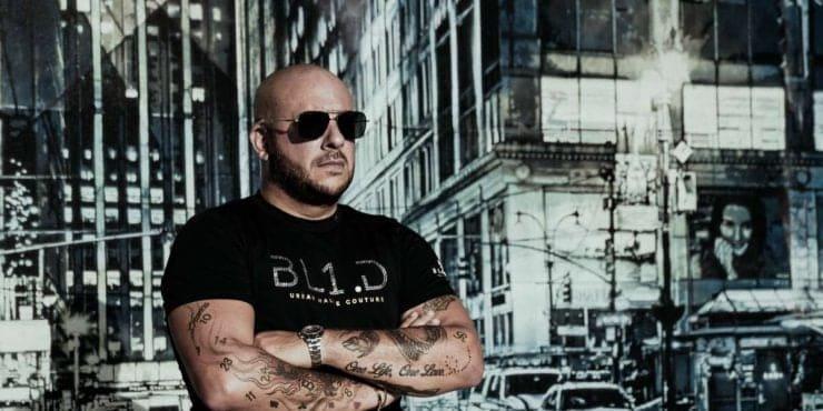 「BL1.D」のクリエーターMehdi Meftah